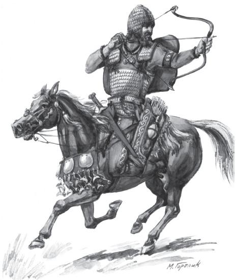 Глава 7 Вла��� и воина в �а���ве �ки�ов Вале�ий Г�ляев