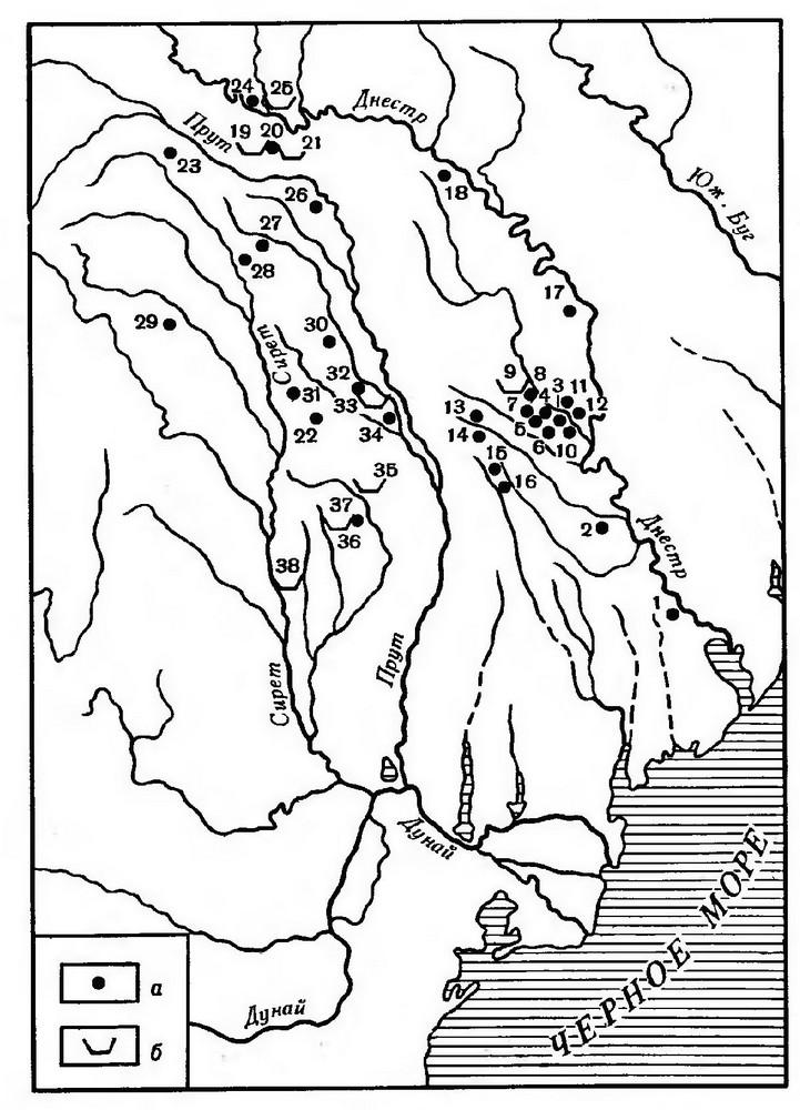 Карта 16.